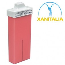 Xanitalia Pink Wax Roller (Mini) 100ml