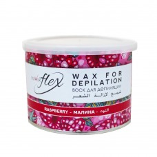 Italwax Flex Raspberry 400ml