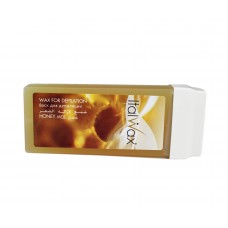 Italwax Honey Large Roller 100ml